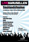 Livekarusellen Smålandsfinal