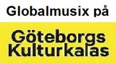 Globalmusix presterar