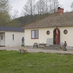 Elvishuset