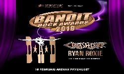 Bandit Rock Awards 2019!