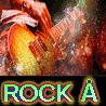 Rock Å