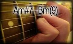 Gitarrackord 6