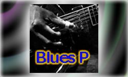 Blues P