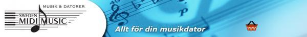 Sweden Midi Music AB