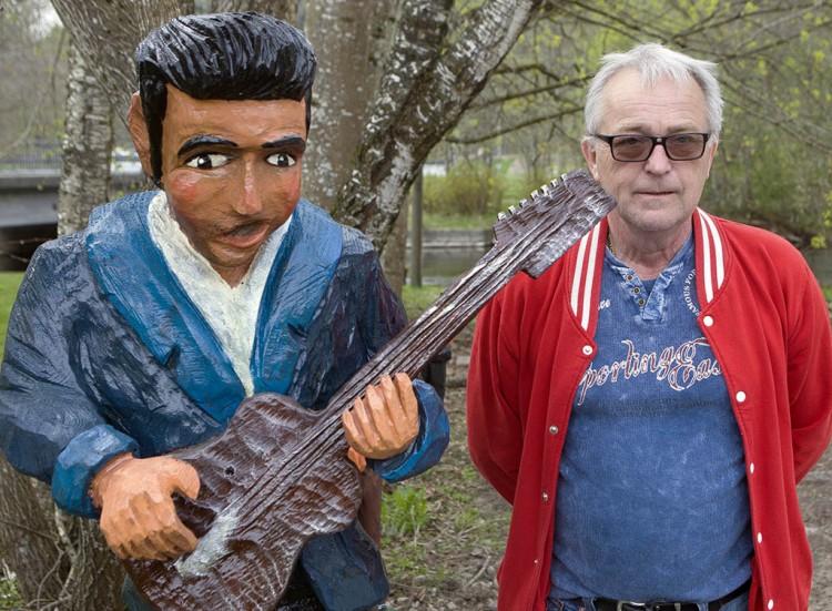 Elvis och Ulf