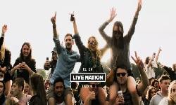 Live Nation bjuder nu in fans att jobba.
