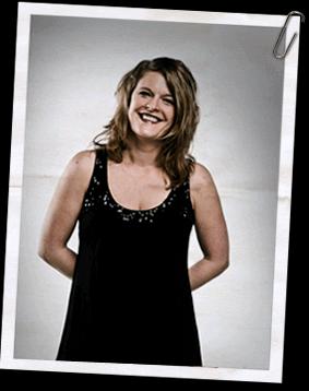 Jessica Larsdotter, Sång