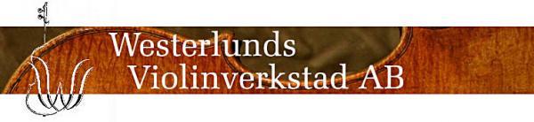Westerlunds Violinverkstad AB