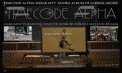 Timecode Alpha