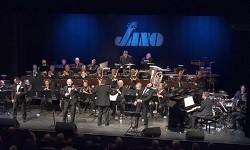 Vallentuna - Jazzkommun 2018