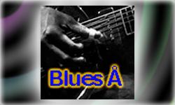 Blues Å