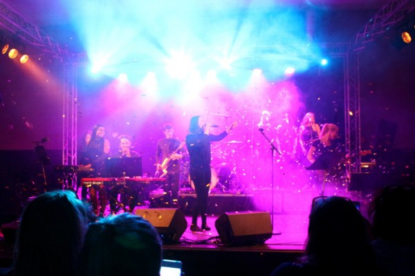 Sveriges största musikgymnasium utökar