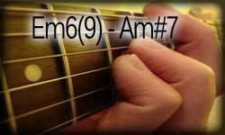 Gitarrackord 5