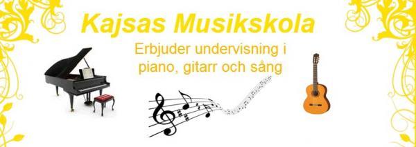 Kajsas Musikskola