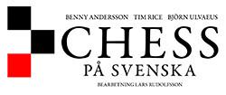 Chess på Svenska av i Helsingborg