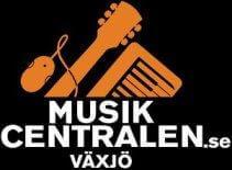 Musikcentralen i Växjö