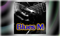 Blues M