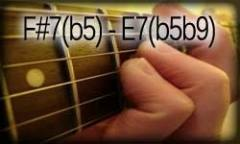 Gitarrackord 8