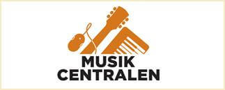Musikcentralen i Växjö AB