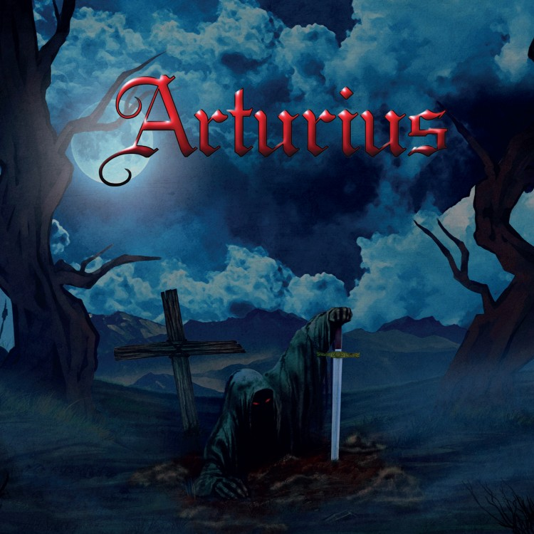 Arturius Heavy metal cover
