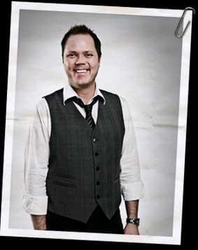 Mats Johansson, Gitarr, Sång