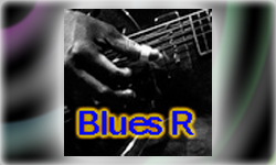 Blues R. Bluesmusiker, Bluesband