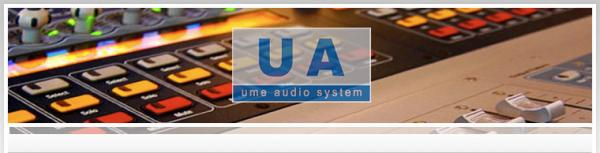 Ume Audio Systems AB