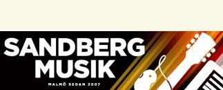 Sandberg Musik