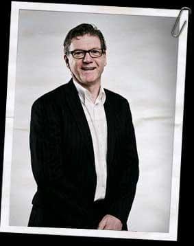 Ulf Hesslind, Kompgitarr, Sång