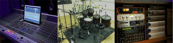 Globalmusix musikstudio