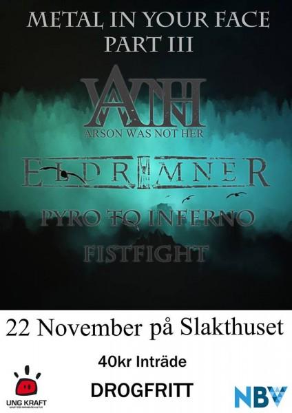Slakthuset Nyköping