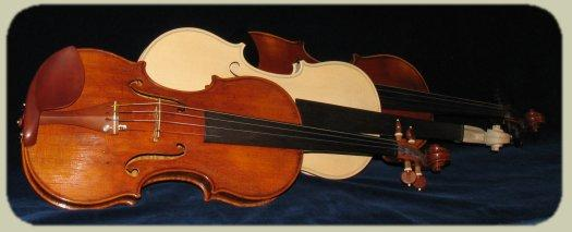 Ton i Trä Instrumentverkstad