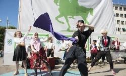 Sökes: Unga kultursommarjobbare