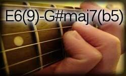 Gitarrackord 2