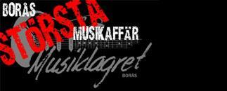 Musiklagret i Borås AB