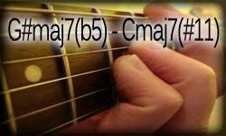 Gitarrackord 3