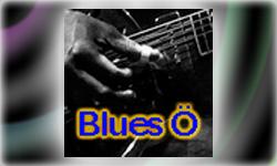 Blues Ö