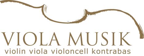 Viola Musikproduktion HB