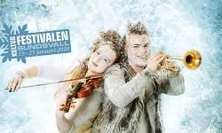 Kulturfestivalen Sundsvall 2018