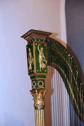 Harpa från Prag