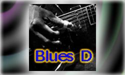Blues D