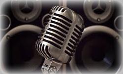 Mikrofoner och mikrofontyper