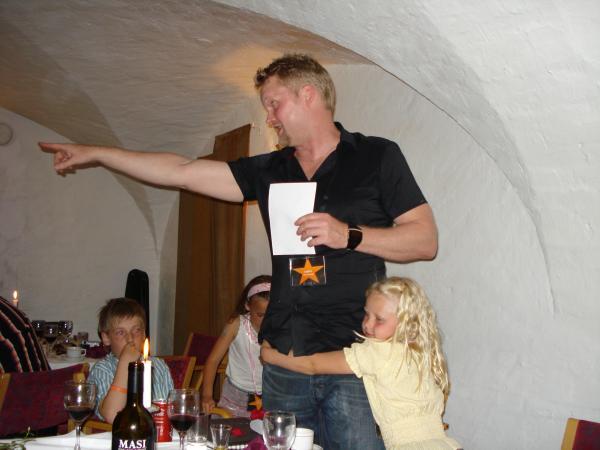 Joakim Hagvik