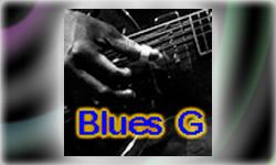 Blues G