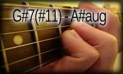 Gitarrackord 10