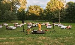 TrädgårdsLive går mot 10 000 konsertbesökare i sommar!