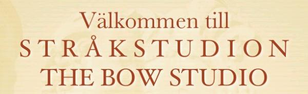 Michael Wallmo Stråkstudion Violinateljé