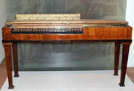 Taffel tidigt 1800-tal