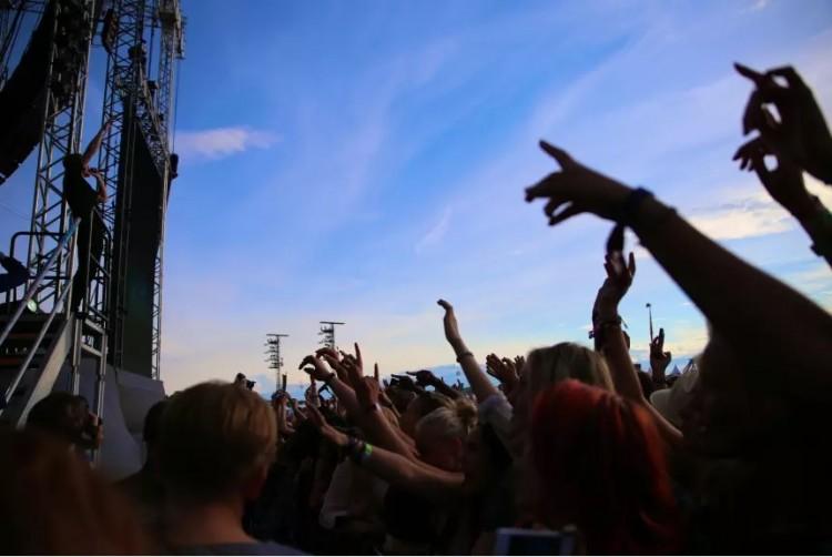 Insatser skapar tryggare festivalsverige