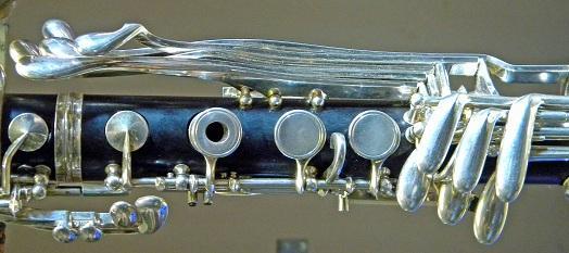 Instrumentreparationer Håkan Lundström